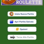 Vinci Roulette per il tuo iPhone