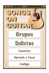 Songs On Guitar para iPhone e iPad