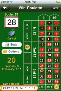Win Roulette 2.2