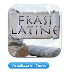 Frasi Latine